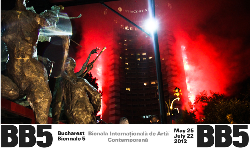Bucharest Biennale