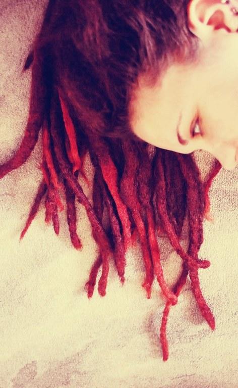 De Ce ţi Ai Distrus Părul Se Numesc Dreaduri