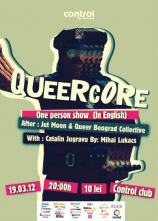 Queercore @ Control
