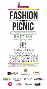 Fashion Picnic #7