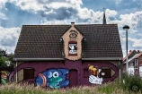 Doel, where the wild things live