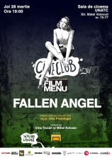 Cineclub FILM MENU: Fallen Angel