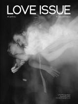 LOVE ISSUE #8 – Intimitate