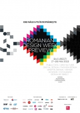 De ce mergem la Romanian Design Week