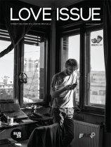 Love Issue scoate un număr special Street Delivery