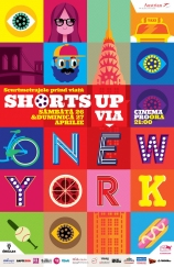 ShortsUP via New York