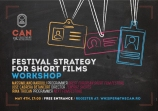 Workshop la The Can: Festival Strategy for Short Films