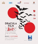 Dracula Film: Horror and Fantasy Festival