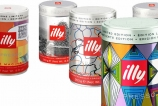 Design the illy can