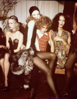 Sfârcuri la Studio 54: I was with Eddie Tatham!