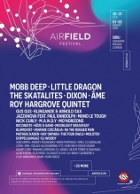Airfield Festival - promo party