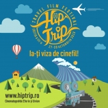 Hip Trip Travel Film Festival porneşte astăzi la drum