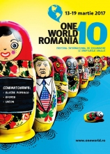 De pe 13 pe 19 martie ne luăm pilula de documentare la One World Romania
