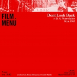Cineclub FILM MENU: Dont Look Back (r. D.A. Pennebaker, 1967)