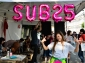 SUB25 feat. Ideo Ideis & Love Issue la Street Delivery 2013